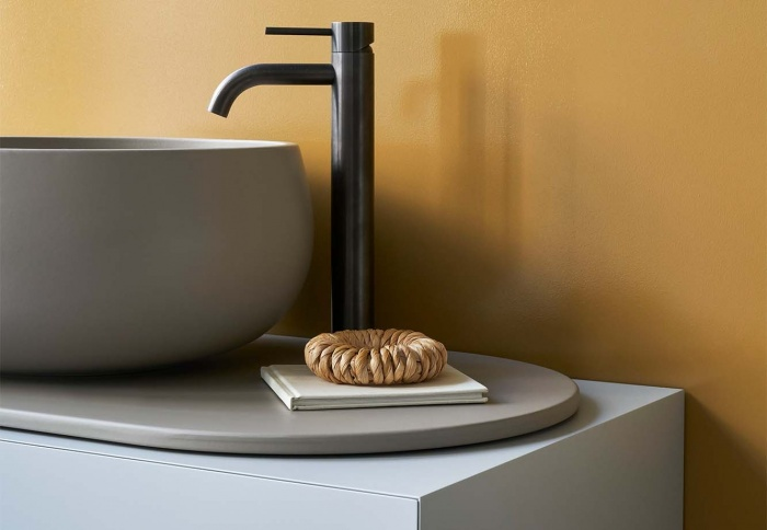 Delfo 76: elegance and functionality in small dimensions - photo
