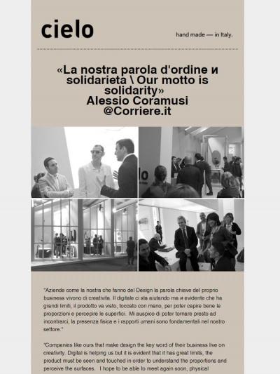 Alessio Coramusi @Corriere.it<br />01/06/2020