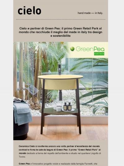 Green Pea<br />10/12/2020