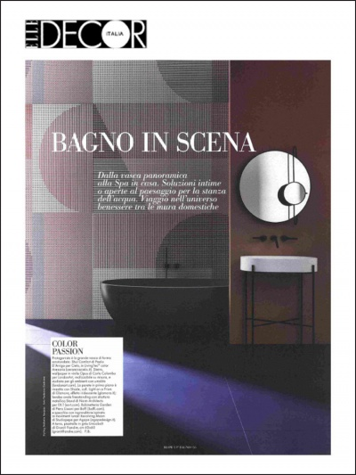 Elle Decor Italia<br />June 2018