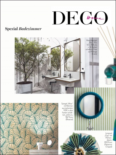 Deco Home<br />January 2019