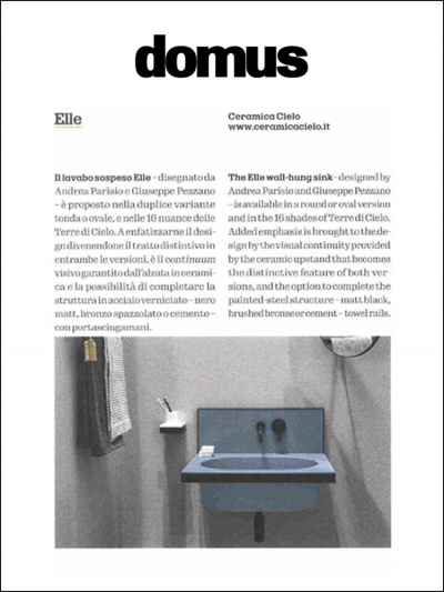 Domus<br />March 2019