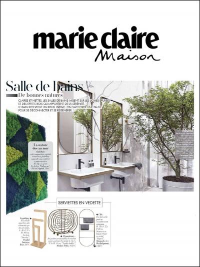 Marie Claire Maison<br />Maggio 2019