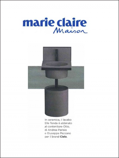 Marie Claire Maison<br />September 2019