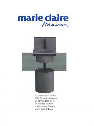 Marie Claire Maison<br />Settembre 2019