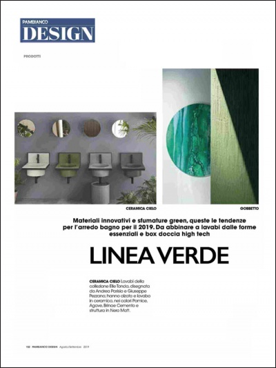 Pambianco Design<br />September 2019