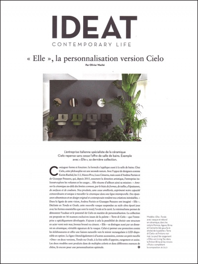 <span>IDEAT</span><br /><span>October 2019</span>