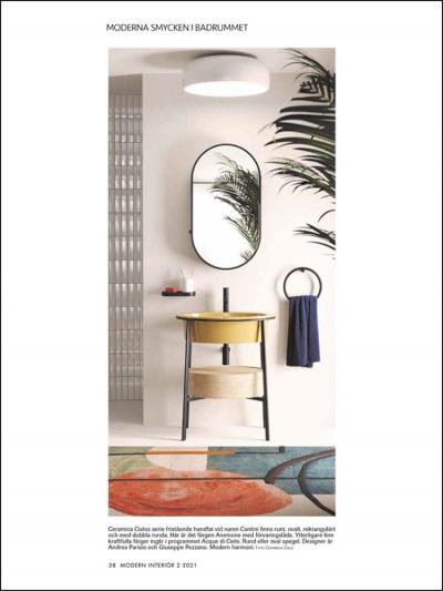Modern Interior<br />Aprile 2021