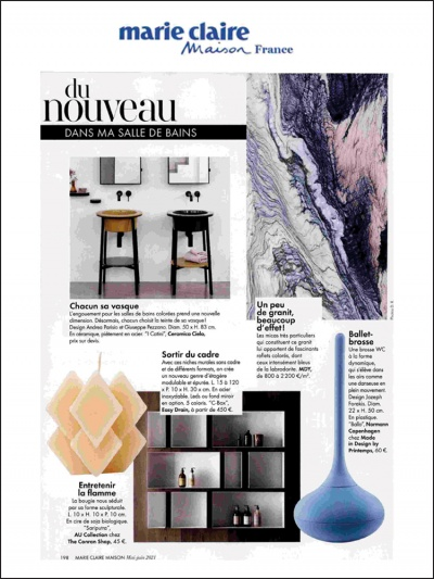 Marie Claire Maison<br />июнь 2021