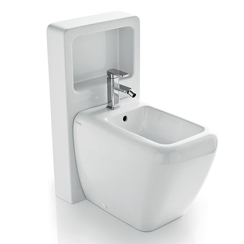 Magic Box per vaso/bidet