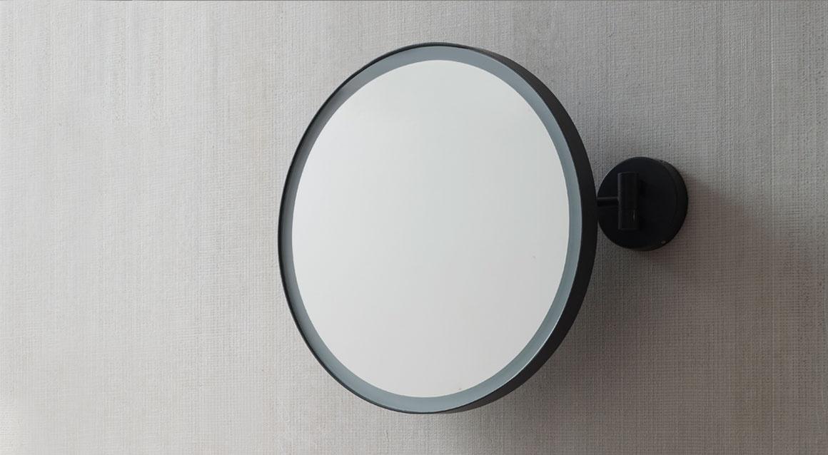 specchio Pluto