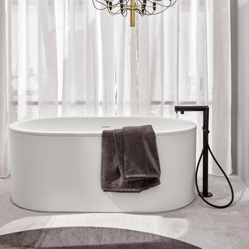 Cibele L bath tub