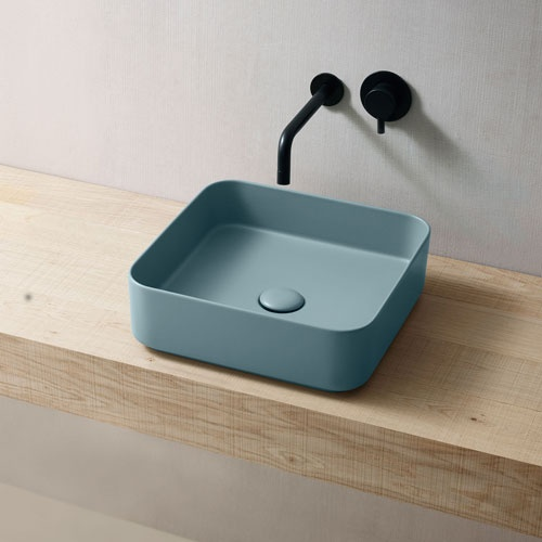 Shui Comfort square washbasin 40