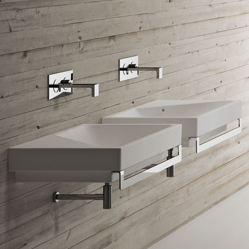 Washbasin Blink