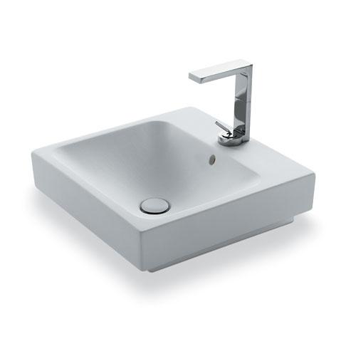 Lavabo Square 48