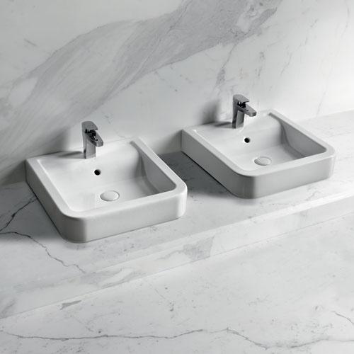 Washbasin 52