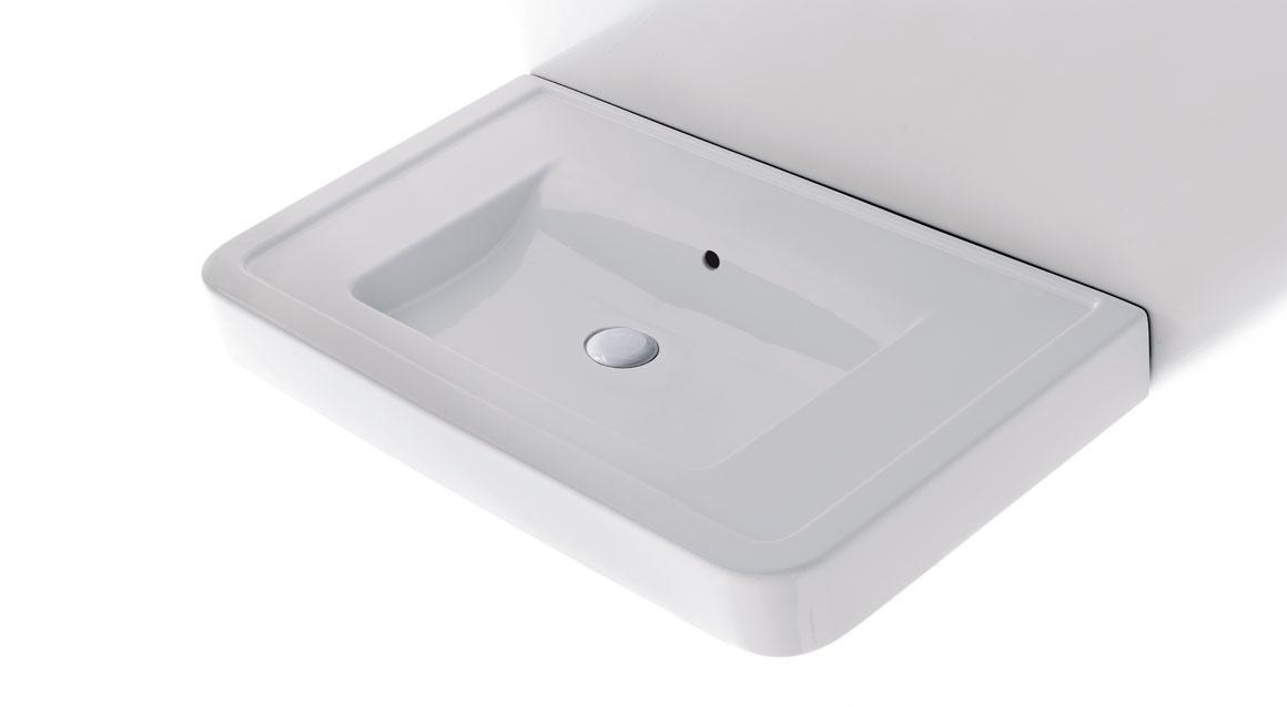 Washbasin 120