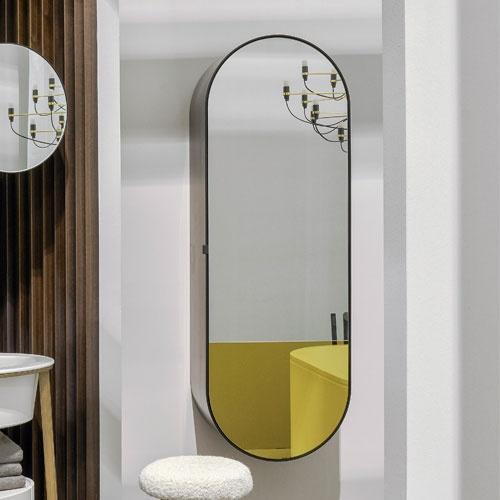Elio mirror