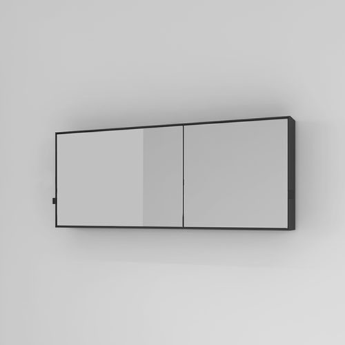 Simple Box mirror