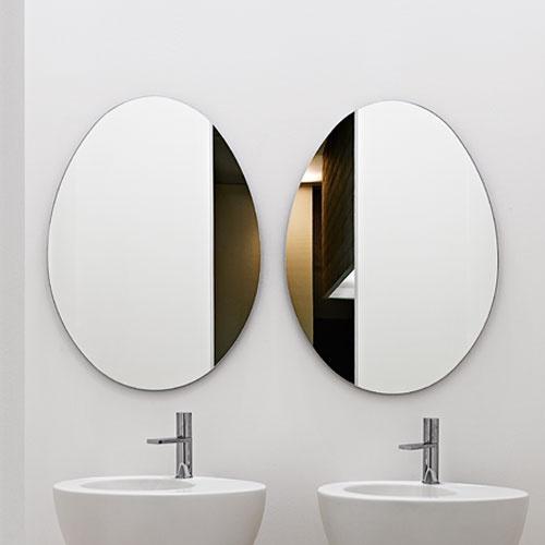 Le Giare mirror