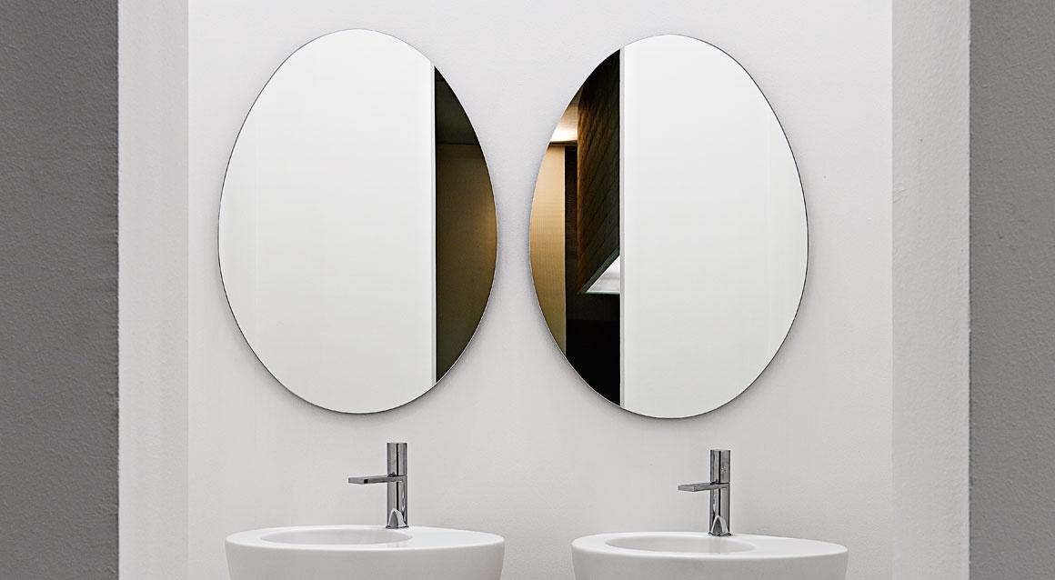 Specchio Le Giare
