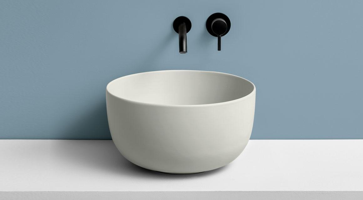 ERA on top bowl Ø45