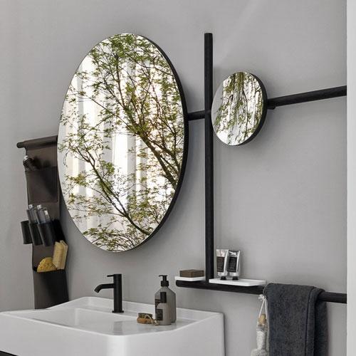 Siwa lavabo con mueble
