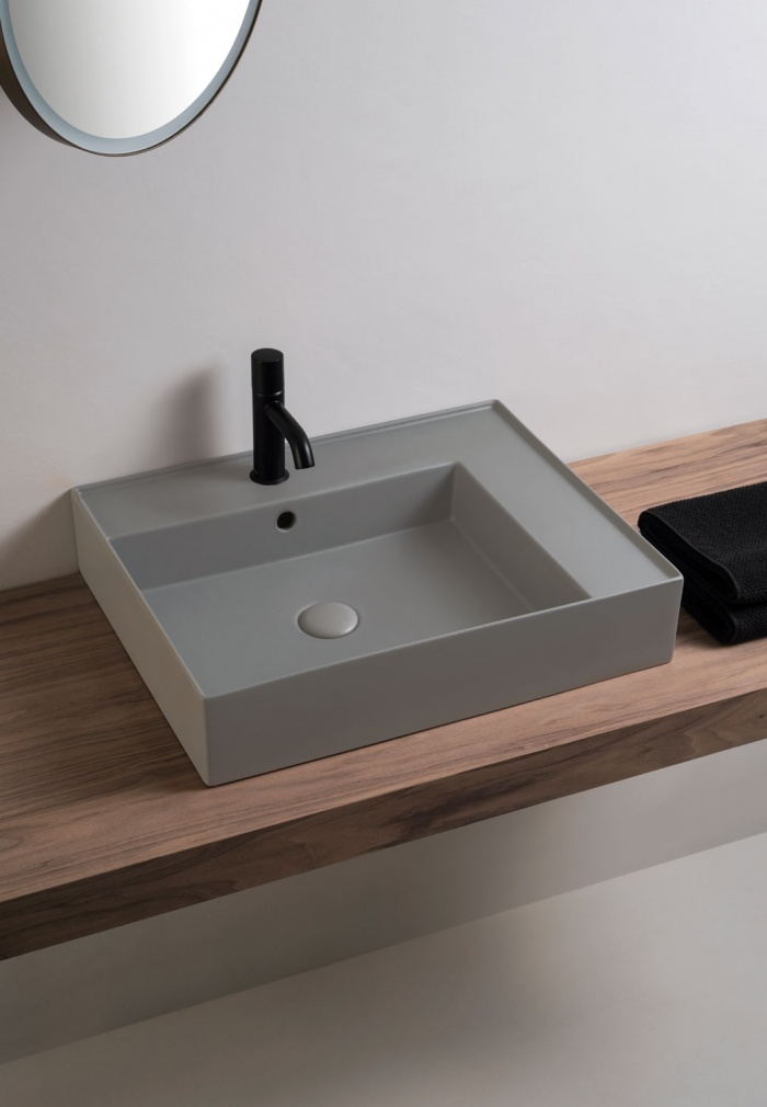 Enjoy 70 washbasin Brina.