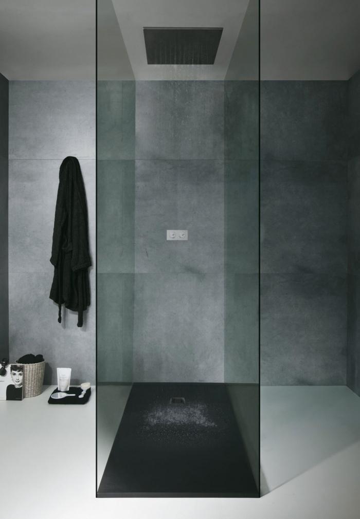 Lavagna Venticinque shower tray