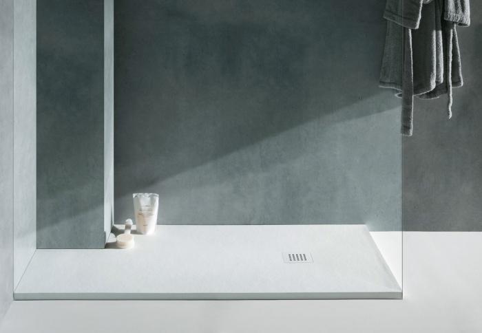 Talco Venticinque shower tray