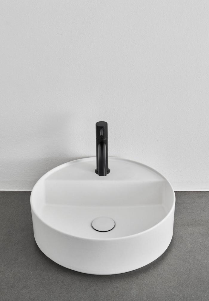 Shui Comfort round washbasin - Talco